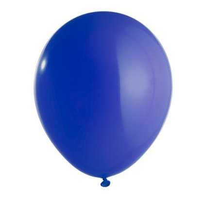 Globo Azul Real - Fashion