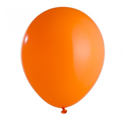 Globo Naranja - Fashion