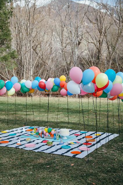 Ideas para decorar una fiesta Baby Shower